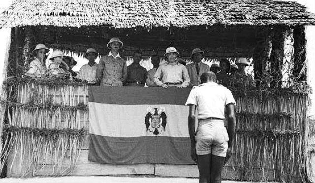 El español en Guinea Ecuatorial: posibilidades de investigación lingüística